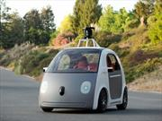 Google Self-driving Car, el futuro del auto autónomo