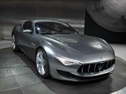 Maserati Alfieri, elegido como el mejor auto concepto de 2014