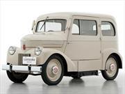 Conoce al Nissan Tama, el antecesor del LEAF