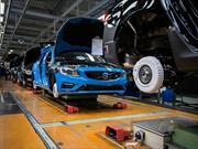 Volvo Cars creará 1,300 nuevos empleos en Suecia