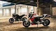 BMW F 900 R y XR, aventura y deportividad de gama media