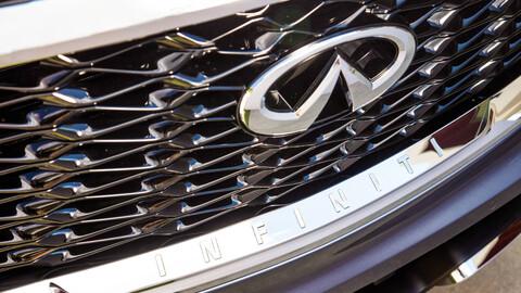 ¿Adiós para siempre? Infiniti deja de comercializar autos en Chile