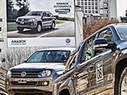 Volkswagen lanza la Amarok Trendline Automática
