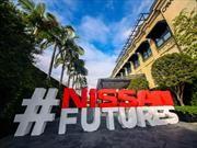Nissan muestra el futuro de la movilidad en Latinoamérica