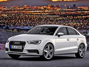 Audi A3 sedán gana premio Volante de Oro 2013