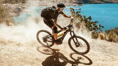 Las bicicletas eléctricas de Rimac ya están en Chile