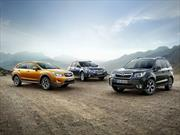Subaru tendrá un especial Día de la Independencia