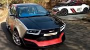Honda Amaze se transforma en un Nissan IDX Nismo