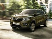 Renault Kwid: nueva SUV con todo el ADN del rombo