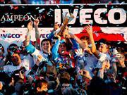 """Iveco presenta la 5ta Edición de su concurso """"Diseñá una Pasión"""""""