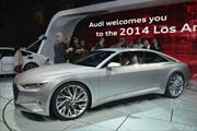 Audi Prologue Concept, el futuro de la marca