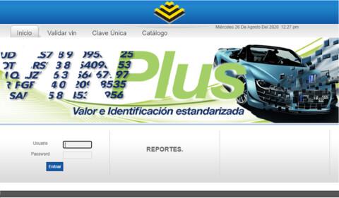 VINPLUS, la plataforma para reducir fraudes en la compra-venta de autos usados