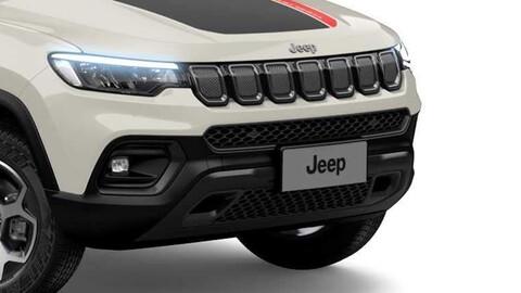 El nuevo protocolo de Latin NCAP definió parte del diseño de nuevo Jeep Compass
