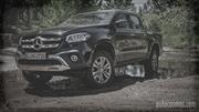 Mercedes-Benz planea cancelar la Clase X