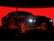 Dodge Challenger SRT Demon 2018 tiene más de 750 hp