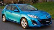 Mazda Chile supera las 10.000 unidades vendidas