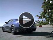 Video: Cómo sacar los adornos del árbol de Navidad en menos de 3 segundos