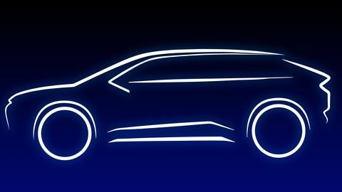 Toyota prepara SUV 100% eléctrico