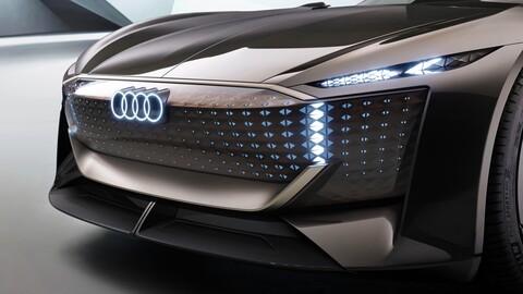 Audi presenta Vorsprung 2030, su estrategia para abandonar los motores a combustión