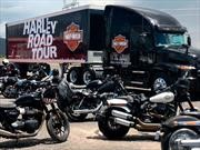 Harley Davidson Road Tour 2018 es más que una simple rodada