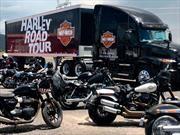 Harley Davidson Road Tour 2018 es más que una simple rodada