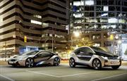 BMW Group y Boeing realizan alianza para producir fibra de carbono