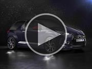 Video: DS3 Inès de la Fressange, mucho glamour estilo francés