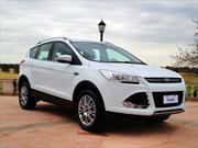 Ford presenta la nueva Kuga en Argentina y ya la probamos