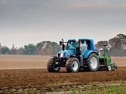 Futuragro: New Holland presenta un tractor ecológico y futurista