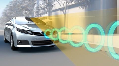 Este es el fabricante de autos que registró más patentes en 2020