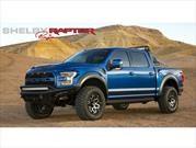 Así es la nueva Ford Shelby Raptor