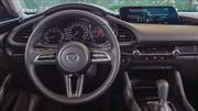 Para Mazda, las pantallas táctiles no van más