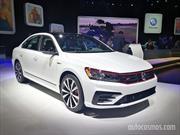 Nuevo Volkswagen Passat GT, la versión deportiva
