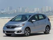 Honda Fit 2018: Precios y versiones para Estados Unidos