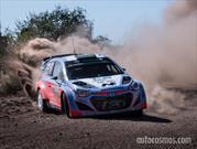 WRC: Calendario confirmado para el 2016
