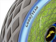 Goodyear llega a Ginebra con los neumáticos del futuro