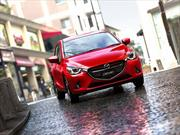 Mazda2 inicia producción en México