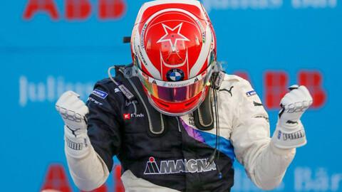 Fórmula E 2019-2020: Max Guenther asegura su triunfo por una décima de segundo