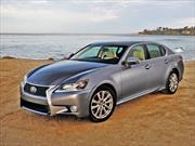 Toyota Chile realiza llamado a propietarios Lexus GS 250 y GS 350