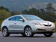 Los 10 autos con peores ventas en EUA