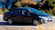 Peugeot 408 Sport: potencia y elegancia top.