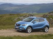 Opel Mokka X se renueva