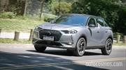 Test DS 3 Crossback: SUVenturero