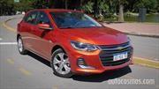Chevrolet Onix y Onix Plus Premier 1.0T ya tiene precio en Argentina