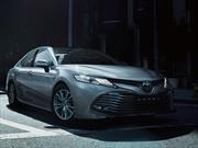 Se lanza en Argentina el Toyota Camry, la octava generación