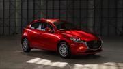Mazda2 2020 nueva imagen y más tecnología
