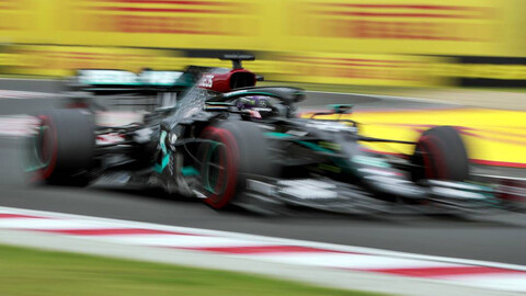 F1 2021 La guía del GP de Hungría