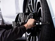 Presentan en México los programas Jaguar Care y Land Rover Care