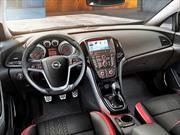 Modelos de Opel en Chile suman nuevas radios IntelliLink y Touch & Connect
