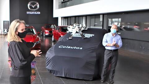 """Conoce a los """"Héroes Mazda"""" de Colombia"""